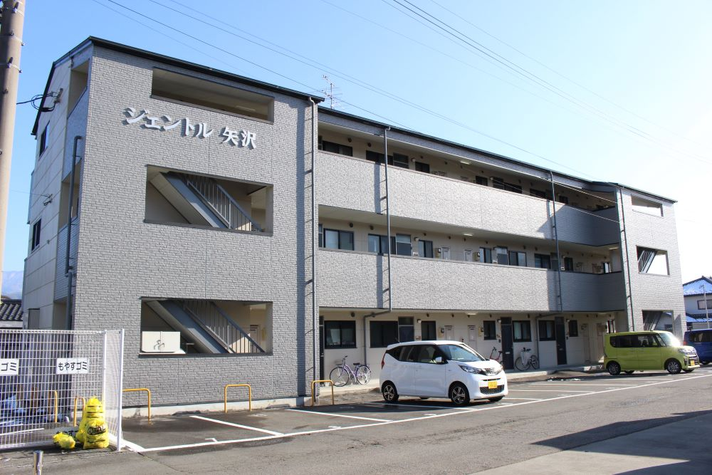 ジェントル矢沢